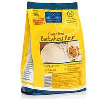 Гречневая мука Buckwheat Flour 500 гр