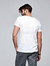 Мужская футболка Glo-Story , фото 3