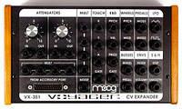 Синтезатор MOOG VX351