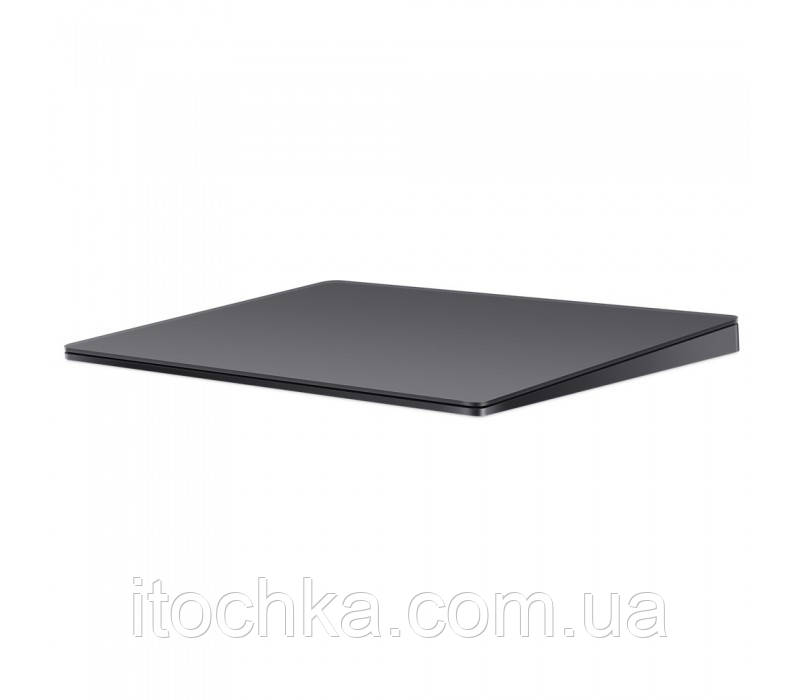 Pple Magic Trackpad 2 Space Gray (MRMF2)