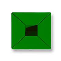 Мебельная ручка CEBI Зеленый (457032 ST06)