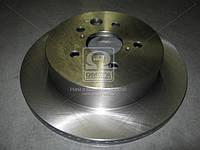 Диск тормозной LEXUS GS 04.2005- задн. (пр-во REMSA) 61255.10