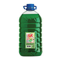 Средство для мытья посуды Яблоко Bik 5 л