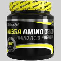 MEGA AMINO 3200 (300 Tablets)