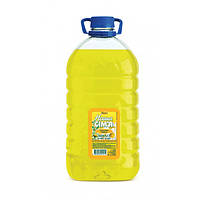Жидкое мыло Наша семья  Ромашка-череда 5 л