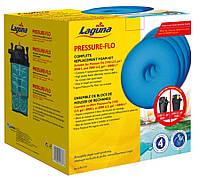 Вкладыш в фильтр LG Foam Filters x4 губка 4 шт для фильтров Pressure Flo PT1717, PT1732
