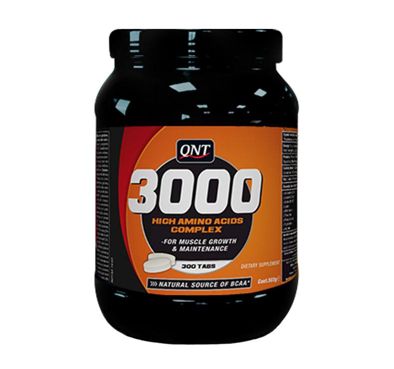 QNT_Amino Acid 3000 300 таб