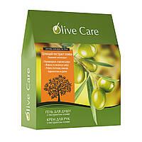 Косметический набор «OLIVE CARE 100»