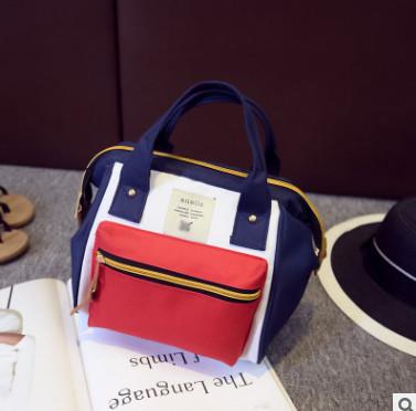 Модная женская сумка через плечо Anello