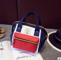 Модная женская сумка через плечо Anello, фото 1