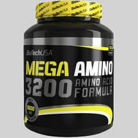 MEGA AMINO 3200 (500 Tablets)