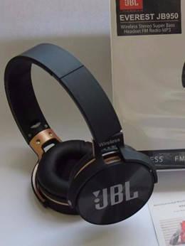 Наушники беспроводные JBL JB-950BT EVEREST Wireless Bluetooth - купить по  лучшей цене в Киеве от компании