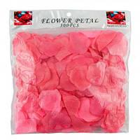 Лепестки роз уп. 300шт малиновые