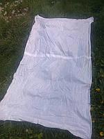 Накрытие из полипропиленовой ткани, 100*190см, плотность ткани 60г/м2