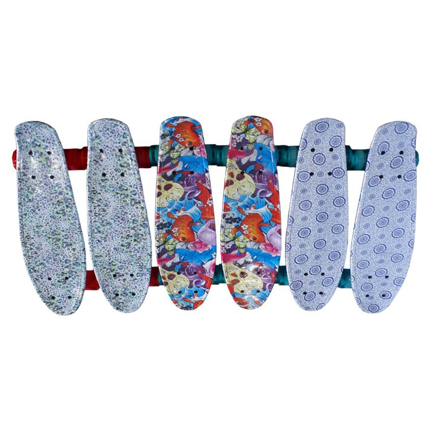 Скейт Пенни Борд (Penny Board) APACHE