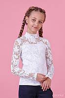 Блузка для девочки 26-8035-1