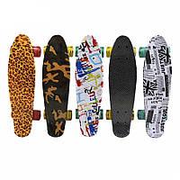 Скейт Пенни Борд (Penny Board) CORRADO