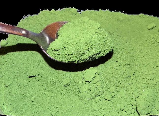 Пигмент зеленый окись хрома , фото 2