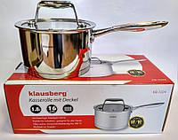 Ковш Klausberg KB-7224   1,8 л.  , фото 1