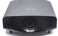 Обзор Sony VPL-VW260ES. Самый доступный LCoS-проектор с настоящим 4K