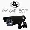 Аналоговая видеокамера AW-CAR180VF