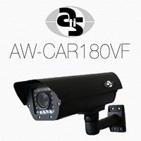 Аналоговая видеокамера AW-CAR180VF, фото 1