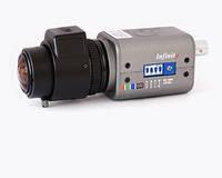Аналоговая видеокамера Infinity CS-420HD без объектива цветная, фото 1