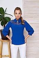 Элегантная блуза, фото 1