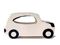 Машинка деревянная Hega Джип Лэндкрузер (110), фото 1