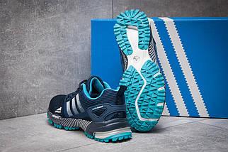 Кроссовки женские Adidas SonicBoost, темно-синие р. 36 — 41, фото 3