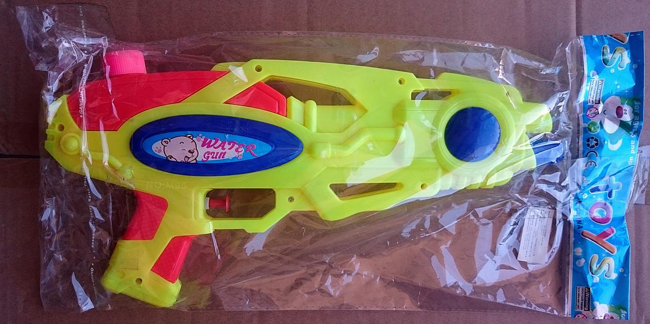 Водный пистолет Тайфун