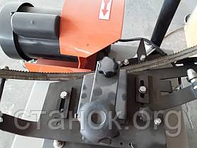 FDB Maschinen MF 1107 заточной станок для ленточнопильных полотен ленточных пил фдб машинен мф 1107, фото 3