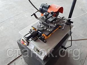 FDB Maschinen MF 1107 заточной станок для ленточнопильных полотен ленточных пил фдб машинен мф 1107, фото 2