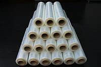 Стретч-Пленка паллетная 10мкм х 500 х400м (0.3)