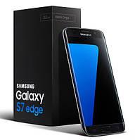 Samsung Galaxy S7 Edge Duos 4/32Gb Black Onix UA-UСRF