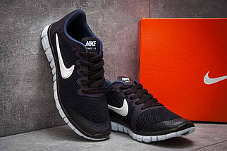 Кроссовки женские Nike Air Free 3.0, фиолетовые , фото 3