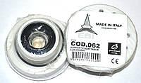 Блок подшипников для стиральной машинки Zanussi COD.062 (4071306494,53188955271)