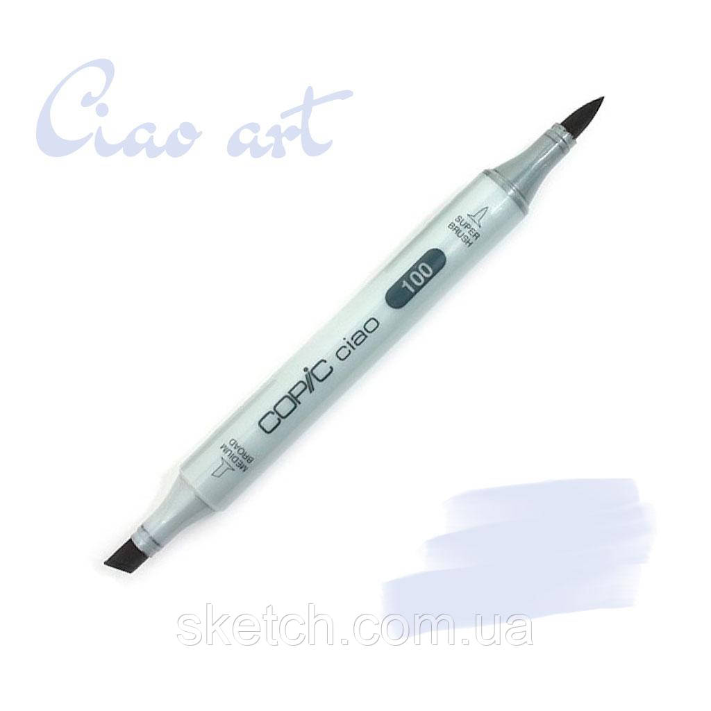 Copic маркер Ciao, #BV-31 Pale lavender