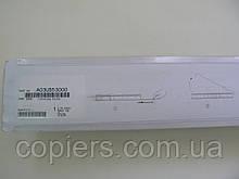 Cleaning Blade Transfer Belt Bizhub C7000 /C6000/C6501/C6500, A03U553000 оригінал