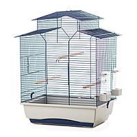 Клетка для птиц Iza 2 Extra Color (500*340*620 мм)