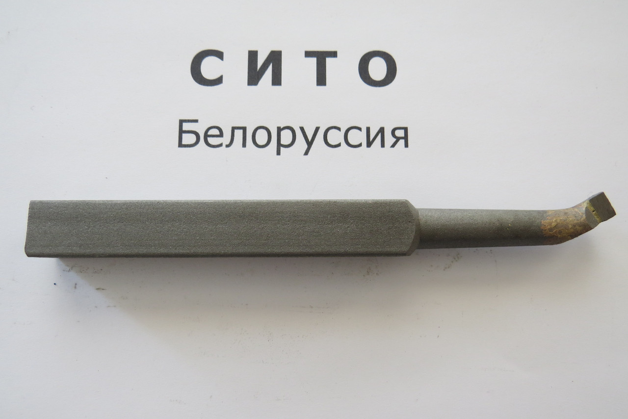 Резец расточной для сквозных отверстий 25х25х200 (Т5К10) Сито Беларусь