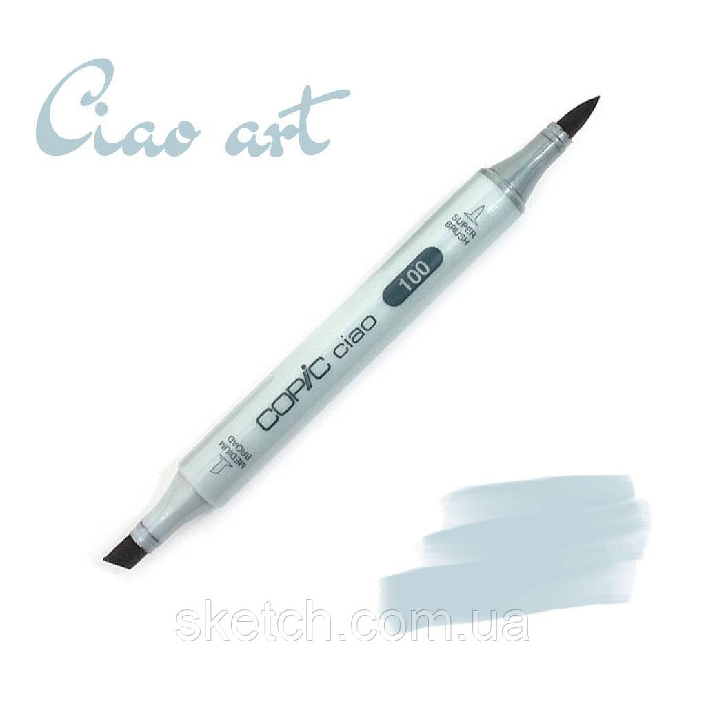Copic маркер Ciao, #С-3 Cool gray