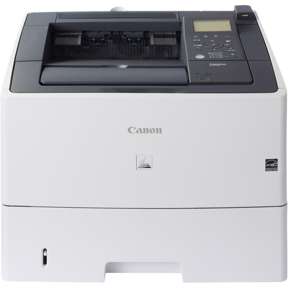 Заправка картриджей Canon i-SENSYS LBP6780x