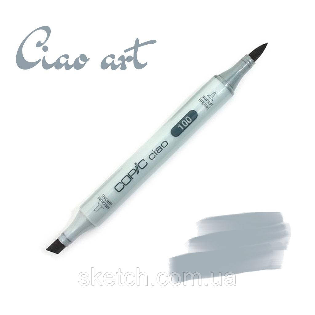 Copic маркер Ciao, #С-5 Cool gray