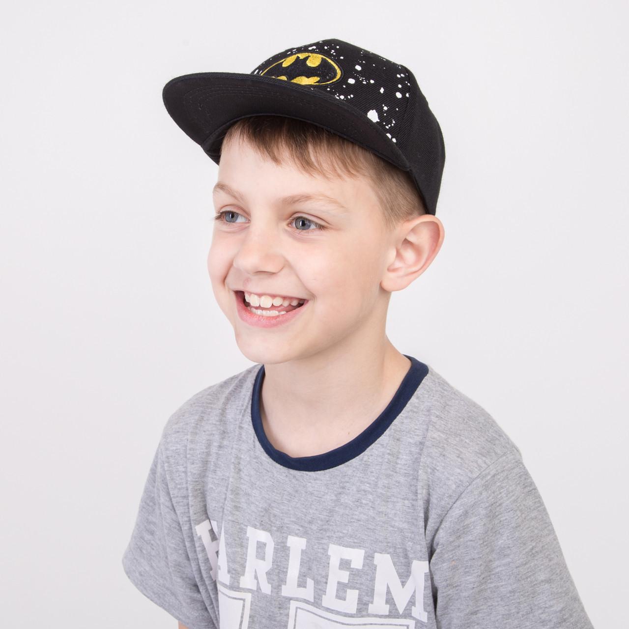 Летняя кепка Snapback для мальчика - 82017-6