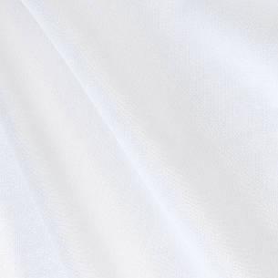 Скатерть 230х390см для стола 80х240/75см Белая Италия, фото 2