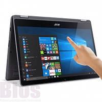 """Ноутбук игровой бу 15.6"""" Acer Aspire R15 R5-571TG Intel Core i7-7500U (3,5 ГГц) / RAM 8 ГБ / SSD 250 ГБ 940MX, фото 1"""