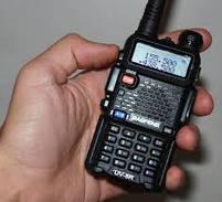 Рация Baofeng  радиостанция Baofeng UV-5R 5W, фото 3