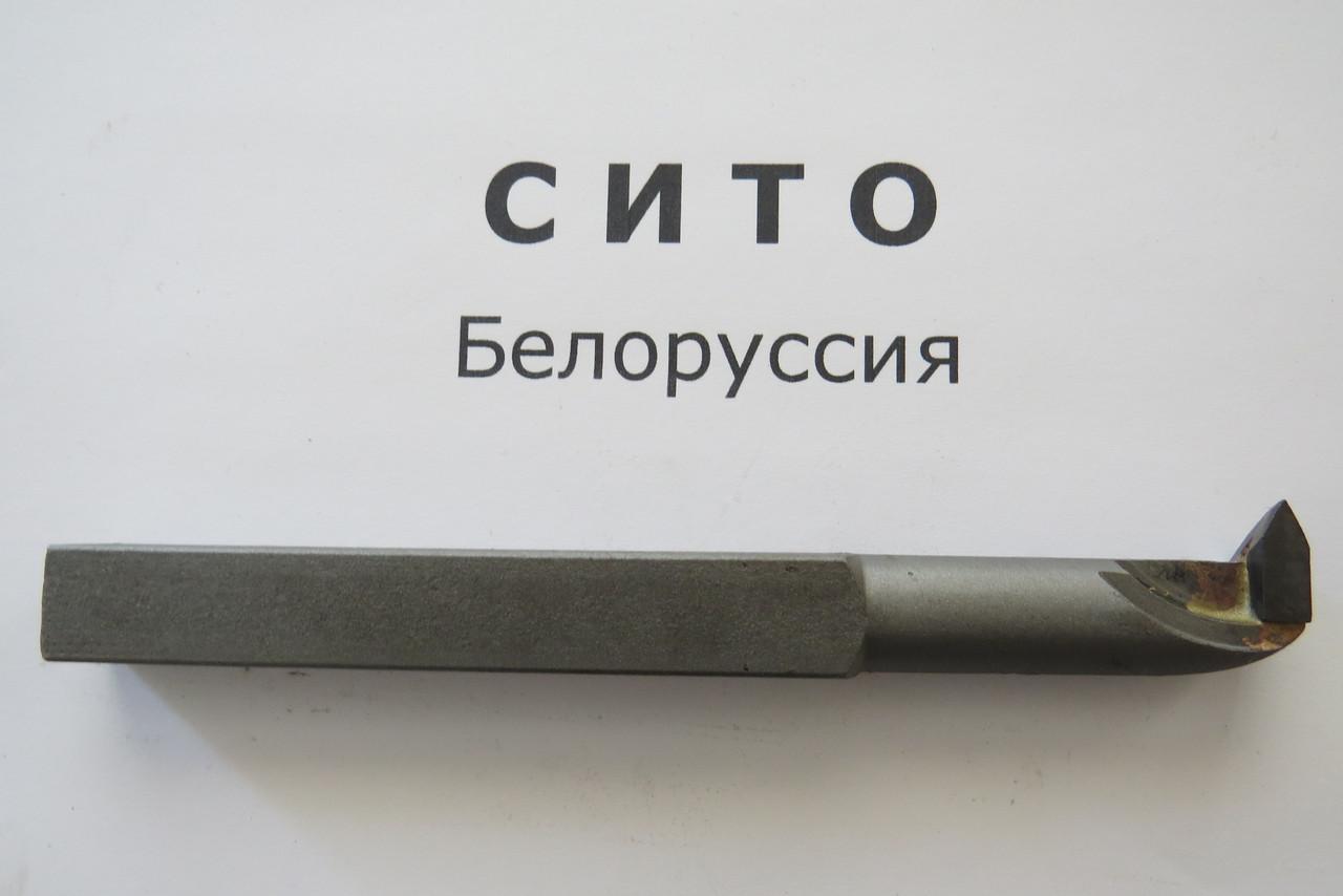 Резец резьбовойдля внутренней резьбы 16х16х170 (ВК8) СИТО Беларусь