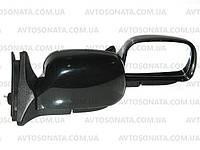 Зеркала наружные ВАЗ 2107 ЗБ-3107 Black сферич.